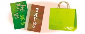 パッケージ・紙袋
